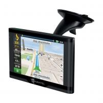Navigation Navitel E500 MAGNETIC Gps navigation technique