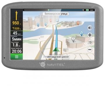 Navigacija Navitel E500 GPS navigacinė technika