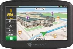 Navigacija Navitel MS400 GPS navigacinė technika