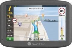 Navigation Navitel MS600 Gps navigation technique