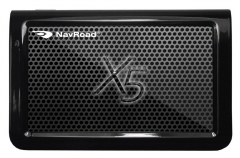 Navigacija NavRoad X5 Navigator FREE EU + AutoMapa EU microSD 8GB GPS navigacinė technika