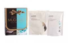 Negyvosios jūros purvas ir druska AHAVA Mud Deadsea Mud Health Care 400g Papildu specials.