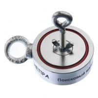 Neodimio paieškos magnetas (dvipusis) Nepra 600kg 2F300 Metal detectors and accessories