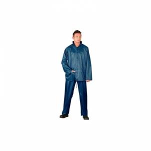Neperšlampantis kostiumas nuo lietaus VA22 Work raincoats
