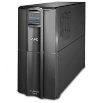 Nepertraukiamo maitinimo šaltinis APC Smart-UPS 3000VA LCD 230V with SmartConnect UPS maitinimo šaltiniai