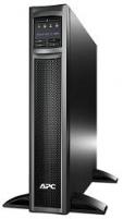 Nepertraukiamo maitinimo šaltinis APC Smart-UPS X 1000VA Rack/Tower LCD 230V