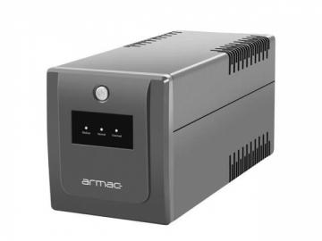 Nepertraukiamo maitinimo šaltinis Armac UPS HOME Line-Interactive 1500F LED 4x Schuko 230V, USB