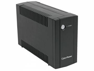 Nepertraukiamo maitinimo šaltinis Cyber Power UPS UT650E 360W (Schuko)