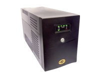 ORVALDI 1500LED w/USB w/4xGE out Ups power supplies