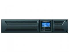 Power Walker UPS Line-Interactive 1000VA, 19 2U, 4x IEC, RJ11/RJ45, USB, LCD