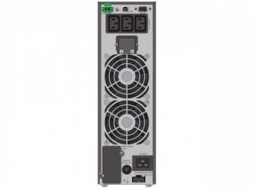 Nepertraukiamo maitinimo šaltinis Power Walker UPS On-Line 3000VA, TGS, 3x IEC, USB/RS-232, LCD, Tower, EPO