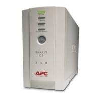 Nepertraukiamo maitinimo šaltinis UPS APC BACK UPS CS 350VA