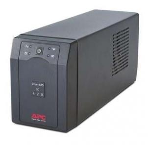 UPS APC SMART-UPS SC 420VA