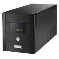 UPS Digitus Line Interactive 1000VA, USB/RS232