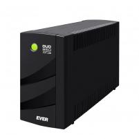 Nepertraukiamo maitinimo šaltinis UPS EVER DUO 850 AVR USB