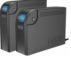 Nepertraukiamo maitinimo šaltinis UPS Ever Eco 800 LCD