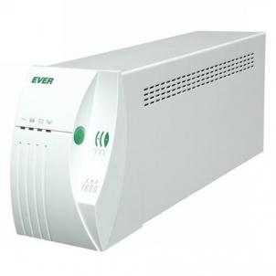 Nepertraukiamo maitinimo šaltinis UPS Ever Eco Pro 700 AVR Sinus