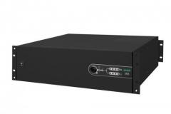 Nepertraukiamo maitinimo šaltinis UPS Ever Sinline 1600 Rack 19 3U NEW