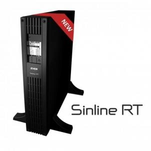 Nepertraukiamo maitinimo šaltinis UPS Ever Sinline RT XL 3000