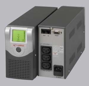 UPS Fideltronik-Inigo Lupus 500