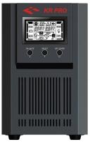 UPS Fideltronik-Inigo Lupus On-line KR 1500 PRO IEC