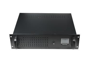 UPS Gembird Rack 1500VA, 1200WAT, RJ11, USB