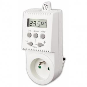 Neprogramuojamas kištukinis termoreguliatorius TS05