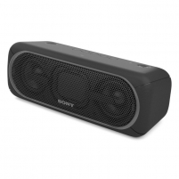 Nešiojama garos kolonėlė SRS-XB40 Black Nešiojamos garso kolonėlės