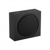 Nešiojama garso kolonėlė Acme PS101 3 W, 20–20 000 Hz, Black, Bluetooth speaker Nešiojamos garso kolonėlės