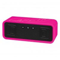 Nešiojama garso kolonėlė Arctic S113BT pink (SPASO-S113BPK-GBA01) Nešiojamos garso kolonėlės