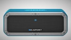Nešiojama garso kolonėlė Blaupunkt BT12OUTDOOR Nešiojamos garso kolonėlės