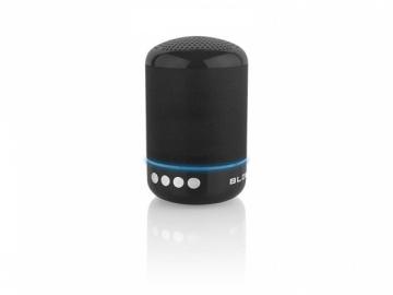 Nešiojama garso kolonėlė BT110 Bluetooth Speaker FM Nešiojamos garso kolonėlės