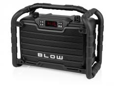 Nešiojama garso kolonėlė BT1200 Bluetooth Speaker FM