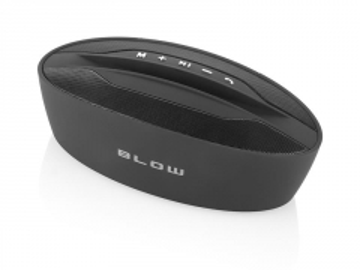 Nešiojama garso kolonėlė BT170 Bluetooth Speaker FM Nešiojamos garso kolonėlės
