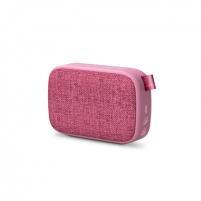 Nešiojama garso kolonėlė Energy Sistem Fabric Box 1+ Pocket 3 W, Portable, Wireless connection, Grape, Bluetooth