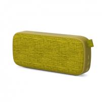Nešiojama garso kolonėlė Energy Sistem Fabric Box 3+ 6 W, Portable, Wireless connection, Trend Kiwi, Bluetooth Nešiojamos garso kolonėlės