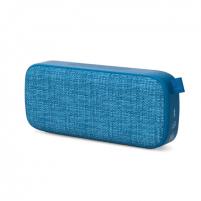 Nešiojama garso kolonėlė Energy Sistem Fabric Box 3+ 6 W, Portable, Wireless connection, Trend Blueberry, Bluetooth Nešiojamos garso kolonėlės