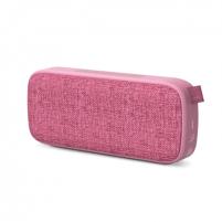 Nešiojama garso kolonėlė Energy Sistem Fabric Box 3+ 6 W, Portable, Wireless connection, Trend Grape, Bluetooth Nešiojamos garso kolonėlės