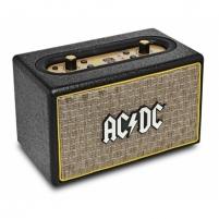 Nešiojama garso kolonėlė iDance ACDC CLASSIC 2 Wireless Bluetooth Speaker