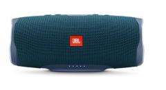 Nešiojama garso kolonėlė JBL Charge 4 blue Nešiojamos garso kolonėlės