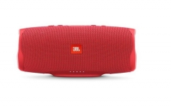 Nešiojama garso kolonėlė JBL Charge 4 red Nešiojamos garso kolonėlės