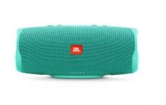 Nešiojama garso kolonėlė JBL Charge 4 teal Nešiojamos garso kolonėlės