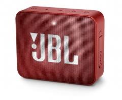 Nešiojama garso kolonėlė JBL GO 2 red Nešiojamos garso kolonėlės