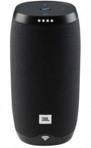 Nešiojama garso kolonėlė JBL Link 10 black Nešiojamos garso kolonėlės