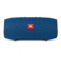 Nešiojama garso kolonėlė JBL Xtreme 2 blue Nešiojamos garso kolonėlės