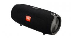 Nešiojama garso kolonėlė JBL Xtreme black