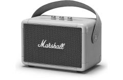Nešiojama garso kolonėlė Marshall Kilburn II grey Nešiojamos garso kolonėlės