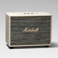 Nešiojama garso kolonėlė MARSHALL SPEAKER BLUETOOTH WOBURN crème