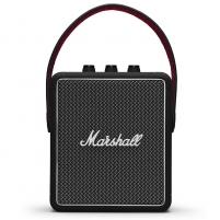 Nešiojama garso kolonėlė Marshall Stockwell II black Nešiojamos garso kolonėlės