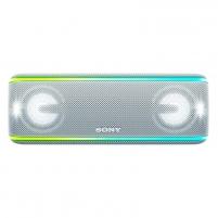 Nešiojama garso kolonėlė Sony SRS-XB41W Nešiojamos garso kolonėlės